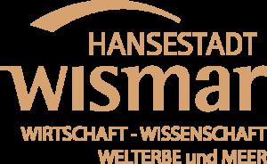 hansestadt wismar logo