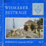 Wismarer Beiträge Heft 1