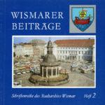 Wismarer Beiträge Heft 2