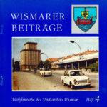 Wismarer Beiträge Heft 4