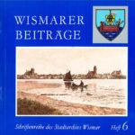 Wismarer Beiträge Heft 6
