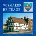 Wismarer Beiträge Heft 7