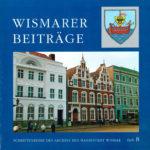 Wismarer Beiträge Heft 8