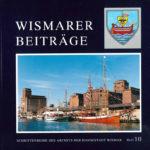 Wismarer Beiträge Heft 10