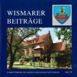 Wismarer Beiträge Heft 11