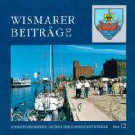 Wismarer Beiträge Heft 12