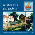 Wismarer Beiträge Heft 13