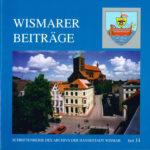 Wismarer Beiträge Heft 14