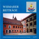 Wismarer Beiträge Heft 15