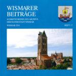 Wismarer Beiträge Heft 17