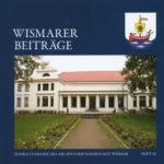 Wismarer Beiträge Heft 20