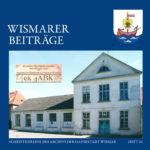 Wismarer Beiträge Heft 24
