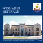 Wismarer Beiträge Heft 26