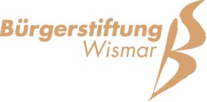 bürgerstiftung wismar logo