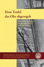 Rainer Däbritz: Dem Teufel das Ohr abgesegelt. Wismarer Seemannsgarn von allen sieben Meeren